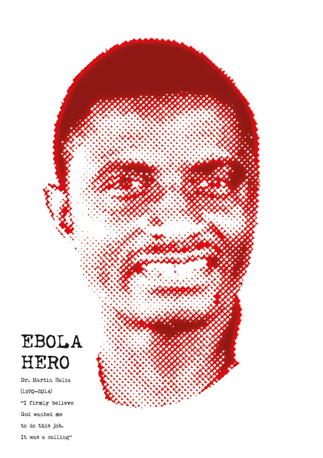 EBOLA HERO